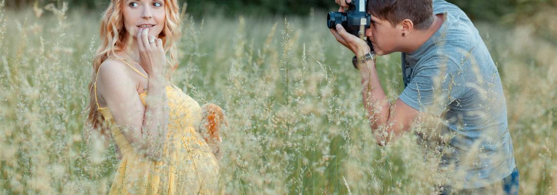 photographe spécialisé grossesse
